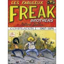 [BD] Robert Crumb Freak_10