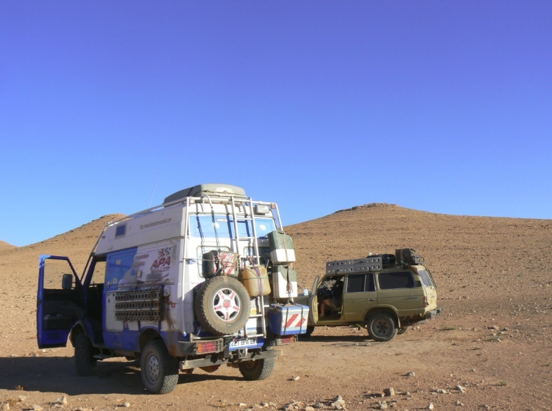 LA TURQUIE / LE MAROC  Maroc10