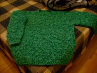 os meus tricots Camiso13