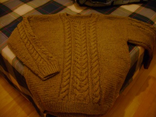 os meus tricots Camiso15