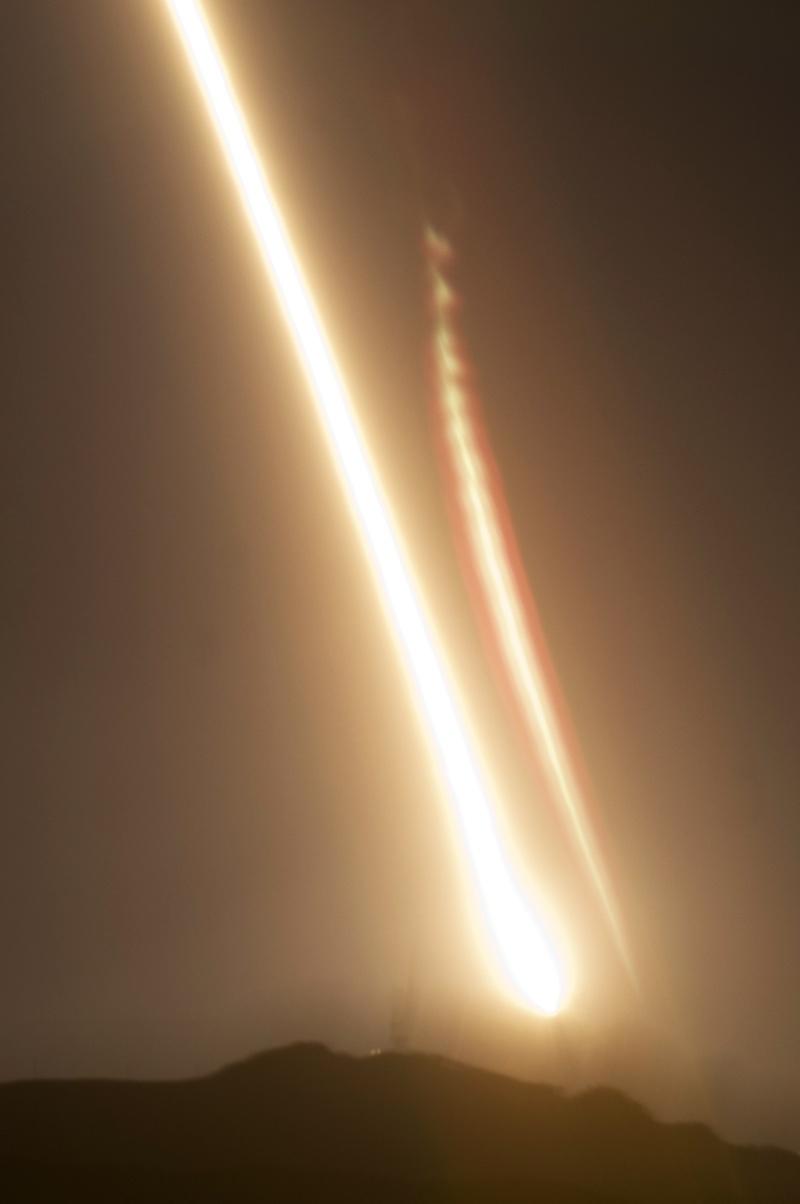 lancement Minotaur 1 NROL-66 le 05 février 2011 11020611