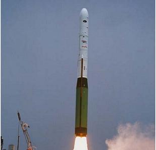 lancement Minotaur 1 NROL-66 le 05 février 2011 A31210