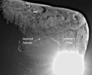 Stardust / Next : revisiter la comète de Deep Impact - Page 2 Layers10