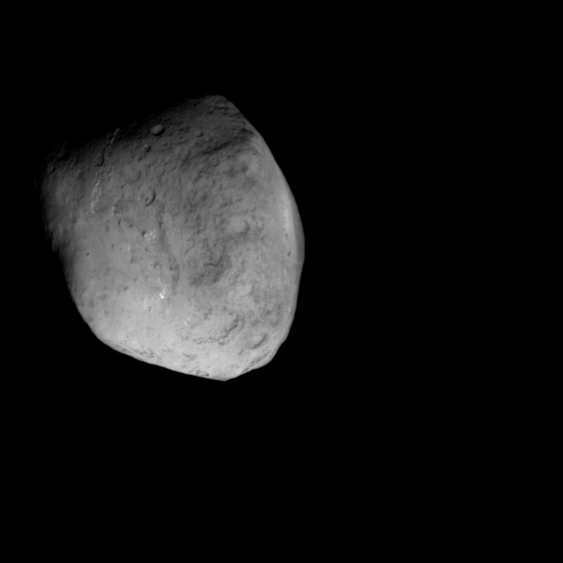 Stardust / Next : revisiter la comète de Deep Impact - Page 2 N3003810