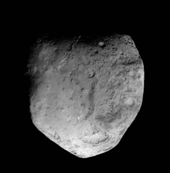 Stardust / Next : revisiter la comète de Deep Impact - Page 2 N3003910