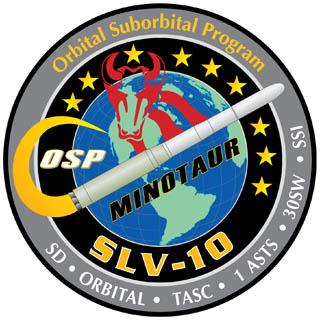 lancement Minotaur 1 NROL-66 le 05 février 2011 Patch_10