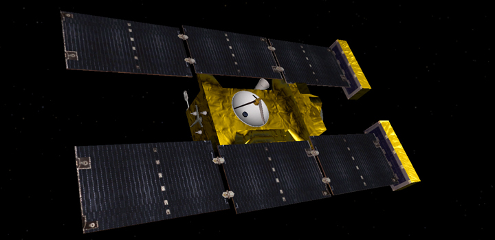 Stardust / Next : revisiter la comète de Deep Impact - Page 2 Stardu10