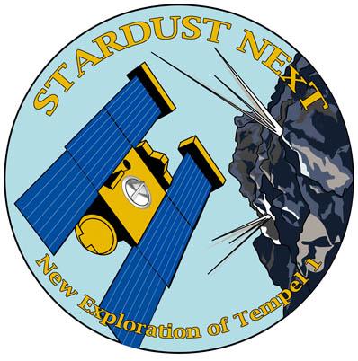 Stardust / Next : revisiter la comète de Deep Impact - Page 2 Stardu13
