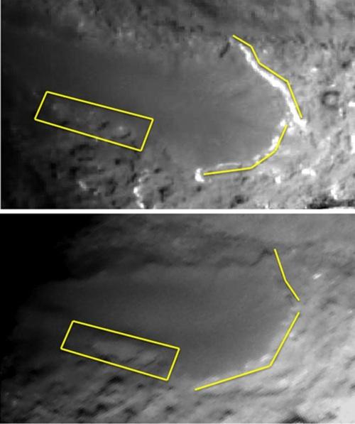 Stardust / Next : revisiter la comète de Deep Impact - Page 2 Tempel10