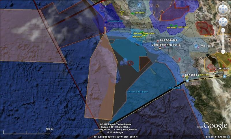 lancement Minotaur 1 NROL-66 le 05 février 2011 Vbg20110