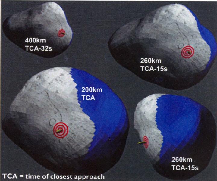 Stardust / Next : revisiter la comète de Deep Impact - Page 2 Whatwe10