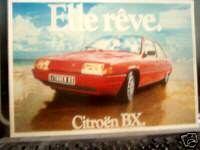 Historique Citroen BX Bx_ell10