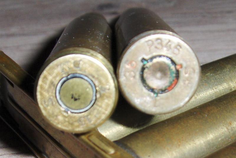 Clip de Mauser 24842410