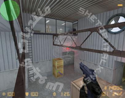 حصريــاً اللعبه العالميه Counter Strike 1.6, Only 65 Mb Jjjjuu11
