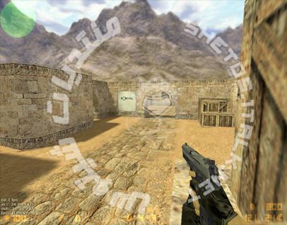 حصريــاً اللعبه العالميه Counter Strike 1.6, Only 65 Mb Jjjjuu12
