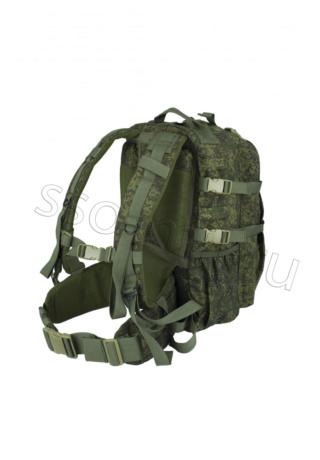 """[Avis] SSO/SPOSN Assault Backpack """"Bober-M"""" 25L Bober_11"""