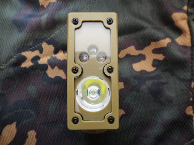 [Review ] FSS-014 (Ou FES 6E2) Ratnik. Dsc01111