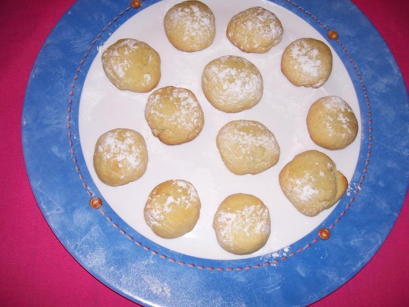petits gâteaux aux amandes et à l'eau de rose 100_5814