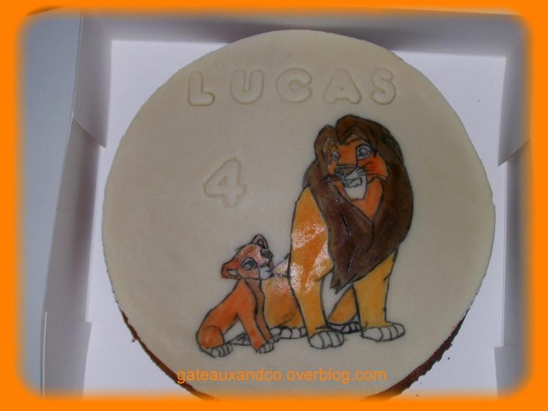 Le Roi Lion - Page 3 Photo_13