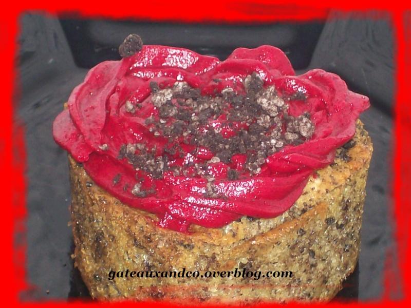 Cupcakes : recettes et décors simples - Page 3 Photo_20