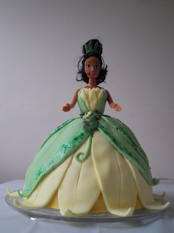 La Princesse Tiana (la princesse et la grenouille - disney) - Page 2 Poup10
