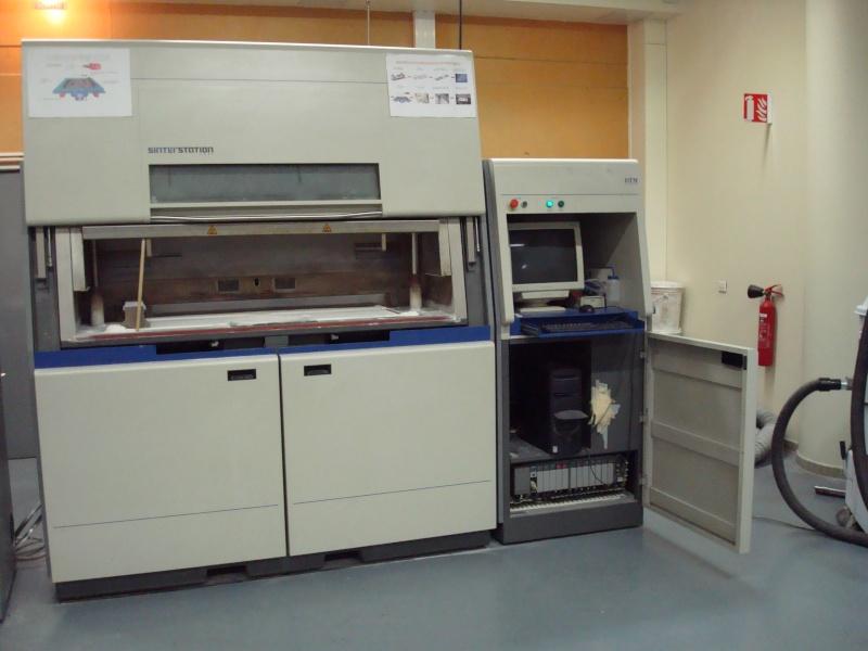 Prototypage rapide A10