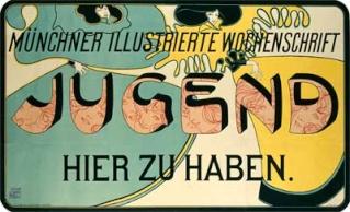 Jugend - 1896 - 1940 - Georg Hirth Jugend11