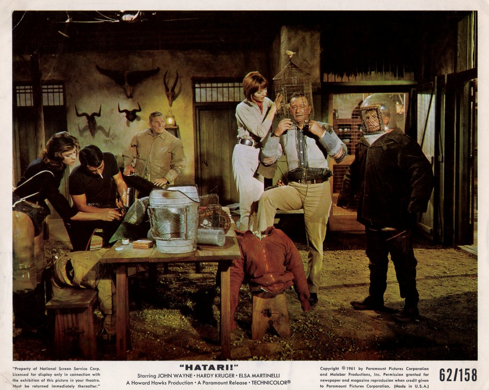 Hatari -1962 - Page 3 Wayne_78