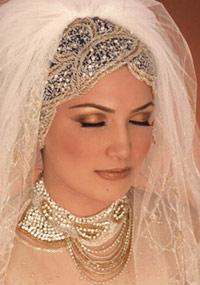 مجموعه  من لفات طرح العروس 2_115210