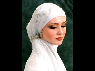 مجموعه  من لفات طرح العروس Imgo6410