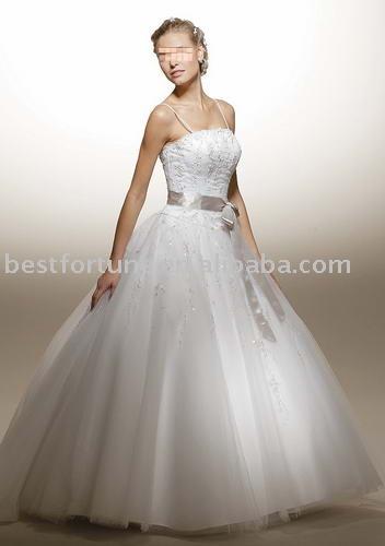 مجموعه اخري فساتين العروس 2009 Weddin10