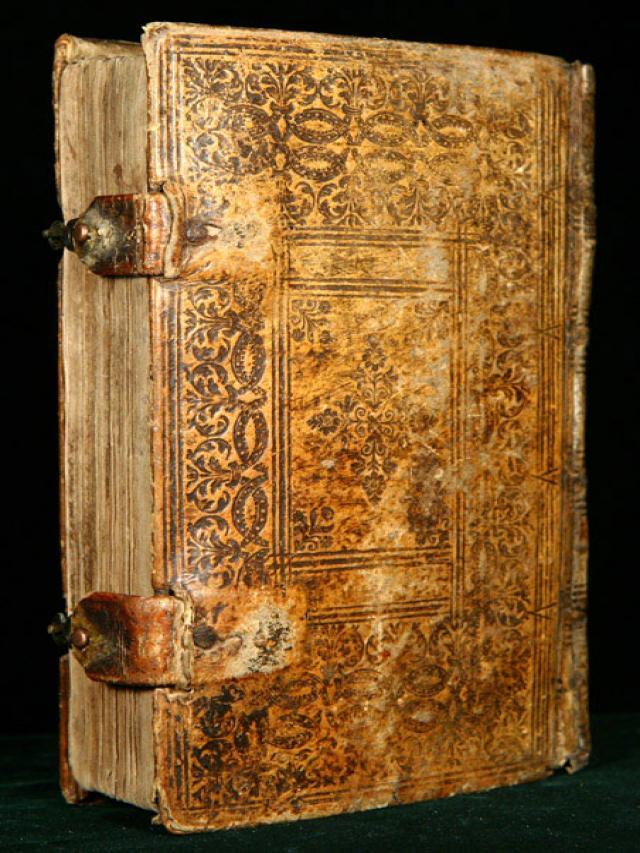 La Bible des chasseurs de sorcières (documentaire audiovisuel) 28905110