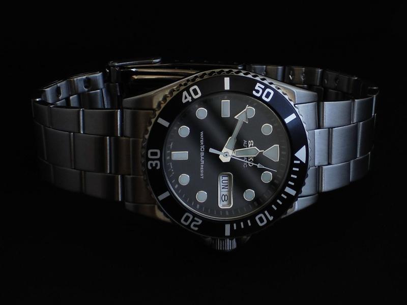 comment faire de belle photo de montre ? 510