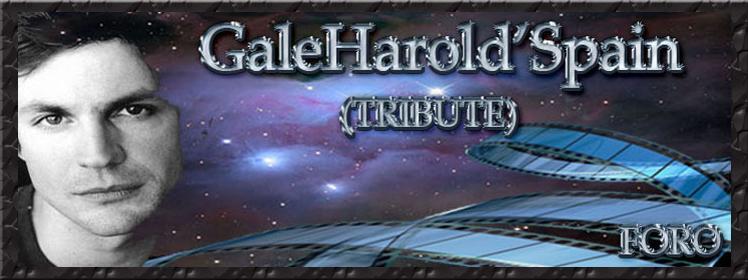 Gale Harold España