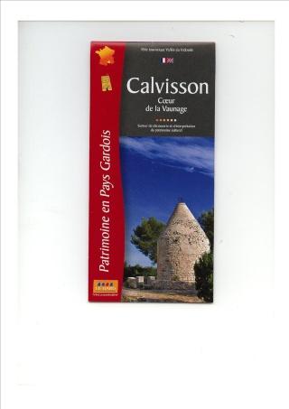 balade découverte à Calvisson Balade14
