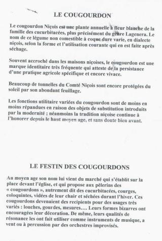 Préparation  de la fête de la cougourle Le_cou10