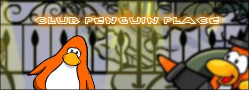 Club Penguin Place