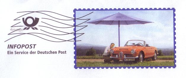 Infopost Vs210