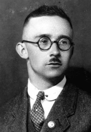 Himmler : Journal Intime... 2310