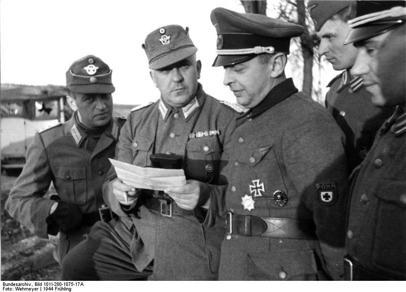 la brigade Kaminski Bundes10
