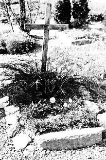 Mort d'Oskar Dirlewanger : l'unique témoignage Tomb10