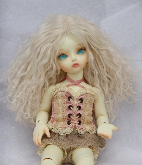 Wig en mohair par linn [preview Ldoll et nouveautés] Blond_10