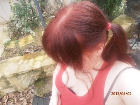 Cheveux chimiques et teintures funky - Page 63 P4020016
