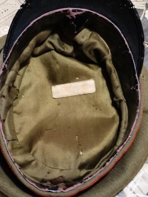 Casquette Japon WW2 ? Jap310