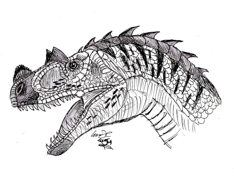 DTG's Dinosaurs Scan0011