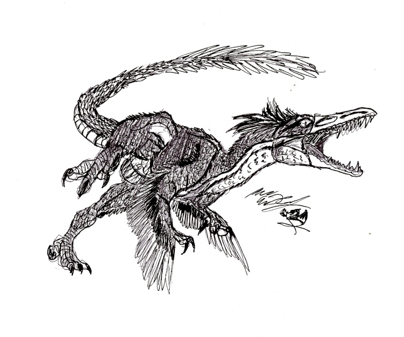 DTG's Dinosaurs Scan0013