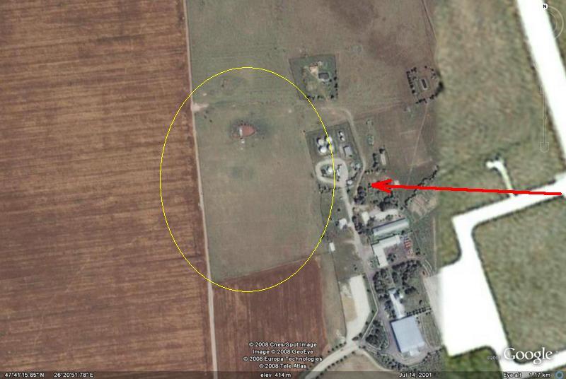 Google Earth Scv10