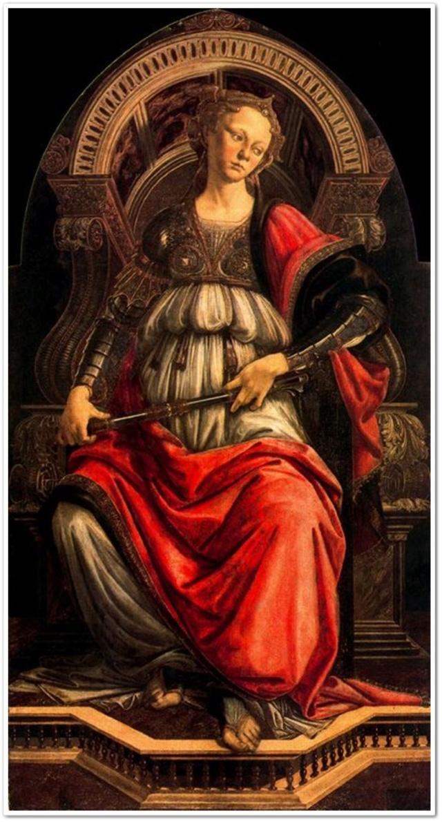 Fortaleza de Sandro Botticelli 1d4bec10