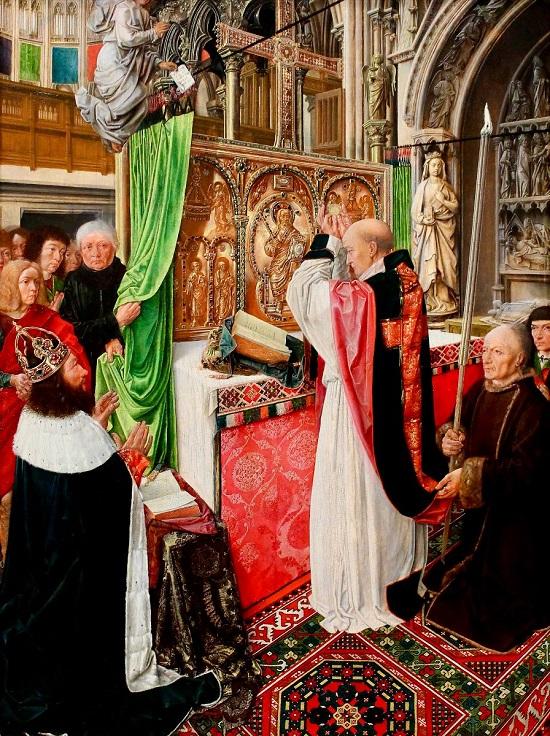 La misa de Saint Giles-Maestro de Saint Giles 66fca510