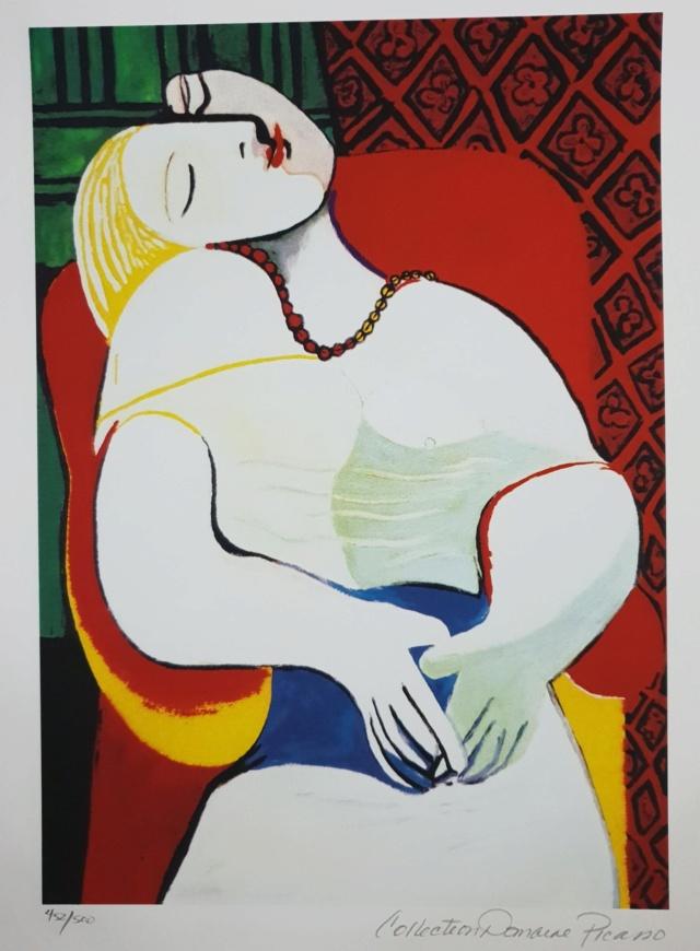 El sueño-Picasso Andy-w10
